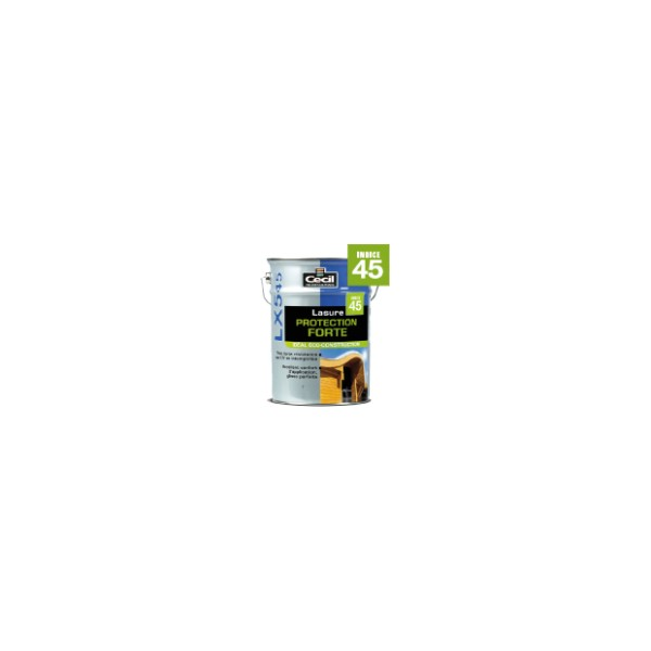 V33 cecil lasure protection active lx515 chen dore 5l - Peinture grip active v33 ...
