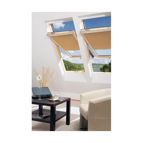 fakhro fen tre de toit rotation r hauss e fyp v u3. Black Bedroom Furniture Sets. Home Design Ideas