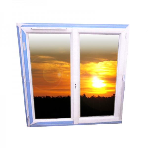 Fen tre pvc d stock e fen tre pvc double vitrage fenetre 2 for Ventilation fenetre double vitrage