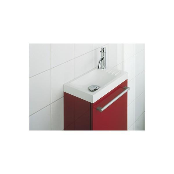 decotec meuble lave mains sucre en ceramyl. Black Bedroom Furniture Sets. Home Design Ideas