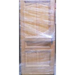 Destockage portes ouest lyonnais for Bloc porte exterieur bois