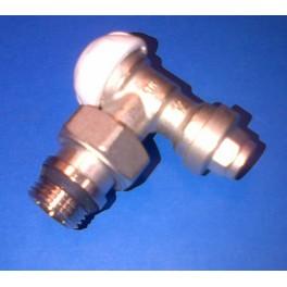giacomini RC29x033 mini coude reglage push fitting 1/2-16 - GIACOMINI - 280246