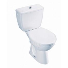 Cuvette wc brive 2 jacob delafon e1828 00 for Carrelage brive