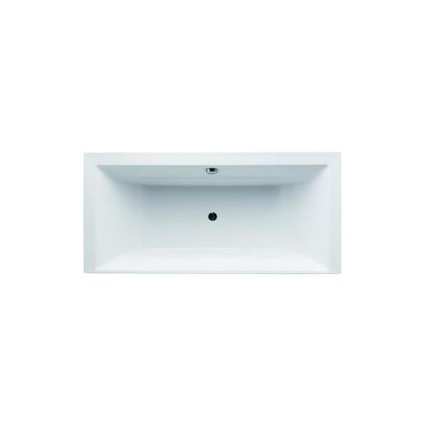 baignoire evok 180x80 jacob delafon e60269. Black Bedroom Furniture Sets. Home Design Ideas