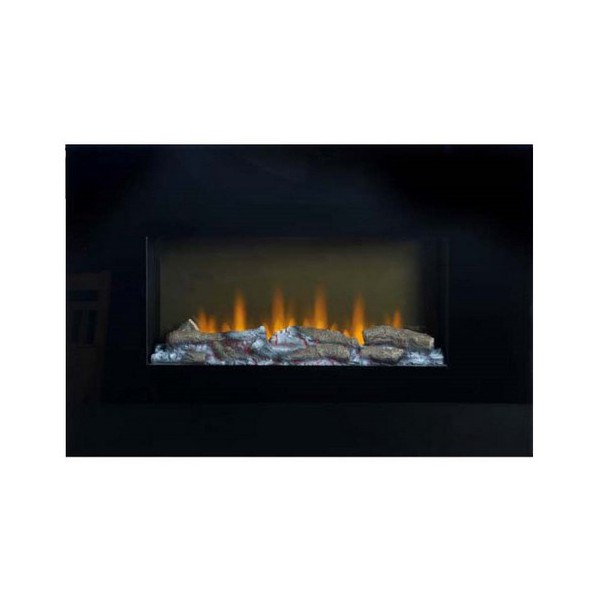 cheminee electrique saratoga