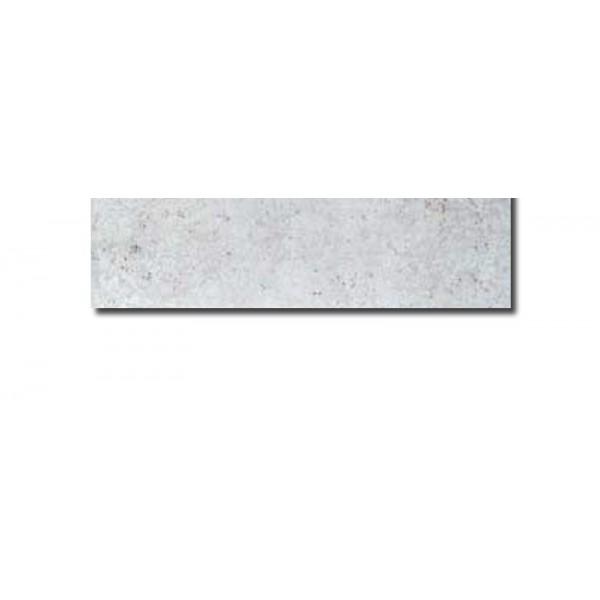 Gr s maill gris clair belize carrelage maill plinthe for Carrelage u3p3e3c2
