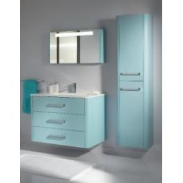miroir decotec elegant armoire toilette avec miroir et. Black Bedroom Furniture Sets. Home Design Ideas