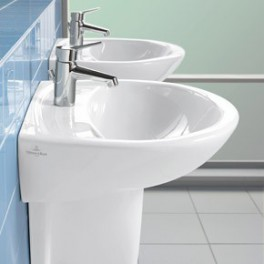 villeroy boch lavabo targa pro. Black Bedroom Furniture Sets. Home Design Ideas
