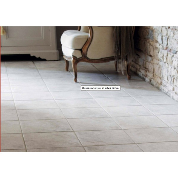 Gr s maill gris clair belize carrelage maill carrelage for Carrelage france alfa