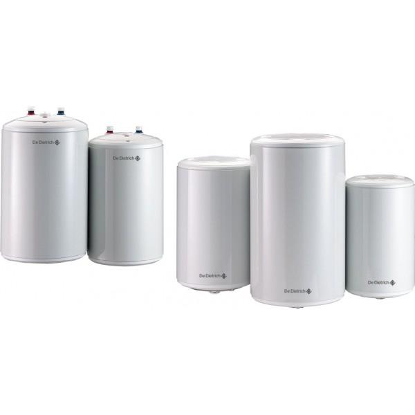 De dietrich r sistance 1600w mono 9786 3550 chauffe eau for Marque de chauffe eau