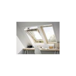 velux ggl 3076 ck04 55x 98 velux. Black Bedroom Furniture Sets. Home Design Ideas