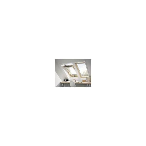 velux ggl 3076 ck04 55x 98 velux. Black Bedroom Furniture Sets. Home Design Ideas