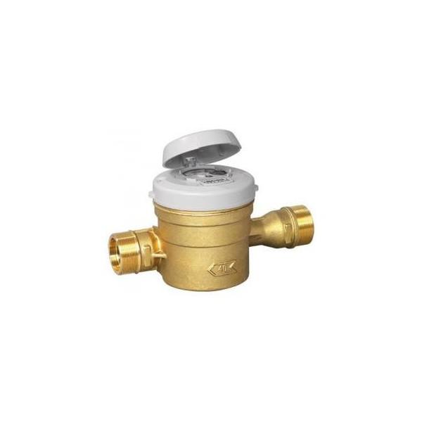 Compteur eau froide 1ere prise dn40 50x60 flom40tvmf - Compteur eau froide ...