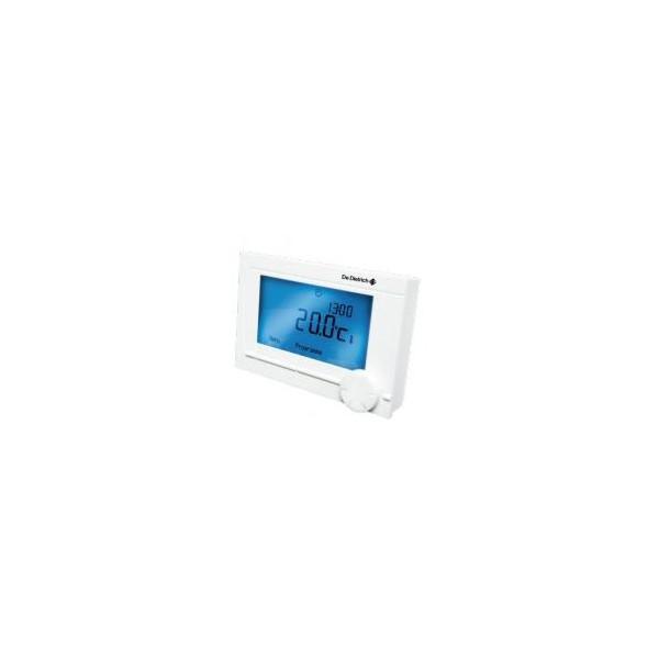 thermostat modulant sans fil de dietrich. Black Bedroom Furniture Sets. Home Design Ideas