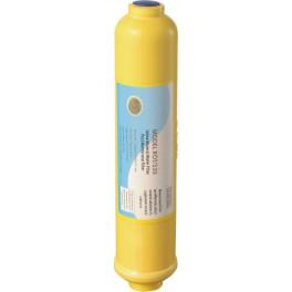 Cartouche minérale pour osmoseur