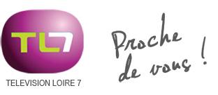 logo TL7 Television Loire 7 - proche de vous